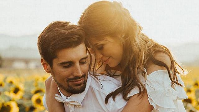 Romantično vjenčanje u Zagorju Luke Šulića